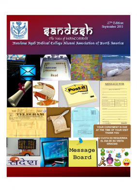 Sandesh 2011